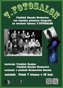 plakát 7 fotosalon